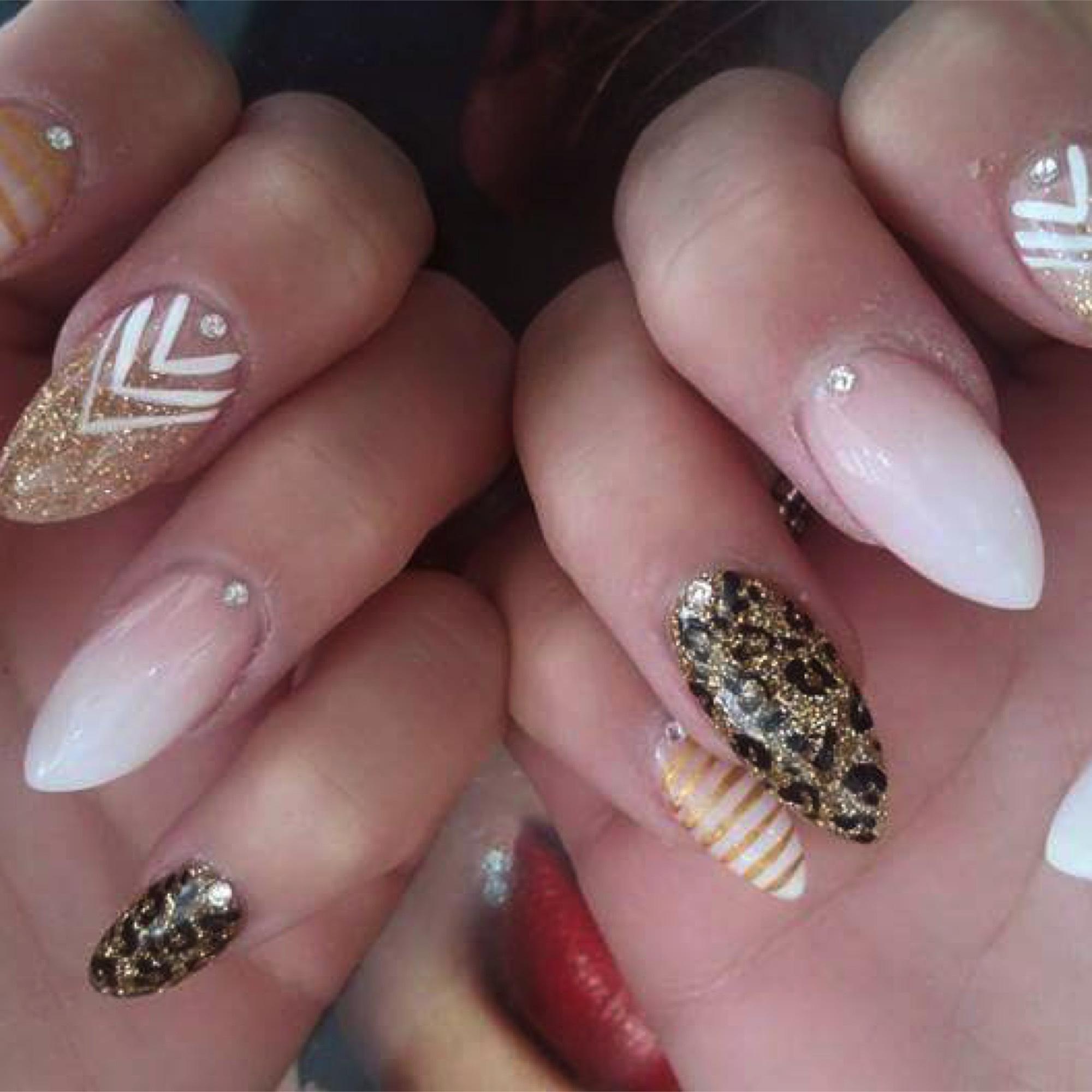 USA Nails - Nail Salon in York