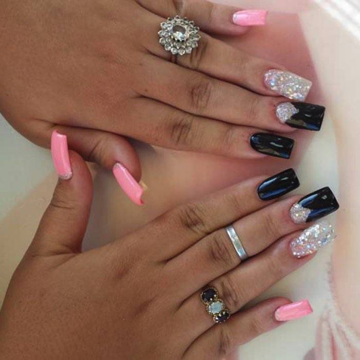 USA Nails - Nail Salon in York